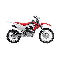 HUSQVARNA TC125 MOTORBIKE COVER