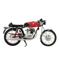 MV GTLS MOTORBIKE COVER