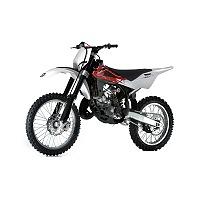 HUSQVARNA CR125 MOTORBIKE COVER