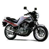SUZUKI GF MOTORBIKE COVER