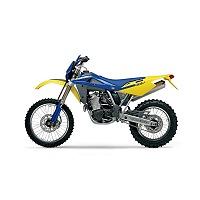 HUSQVARNA TE450 MOTORBIKE COVER