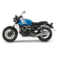 MOTO GUZZI V7 CLASSIC MOTORBIKE COVER